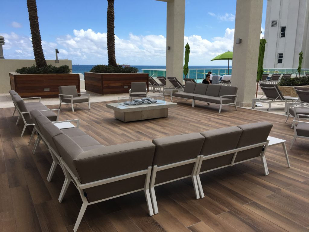 las olas hotel exterior design