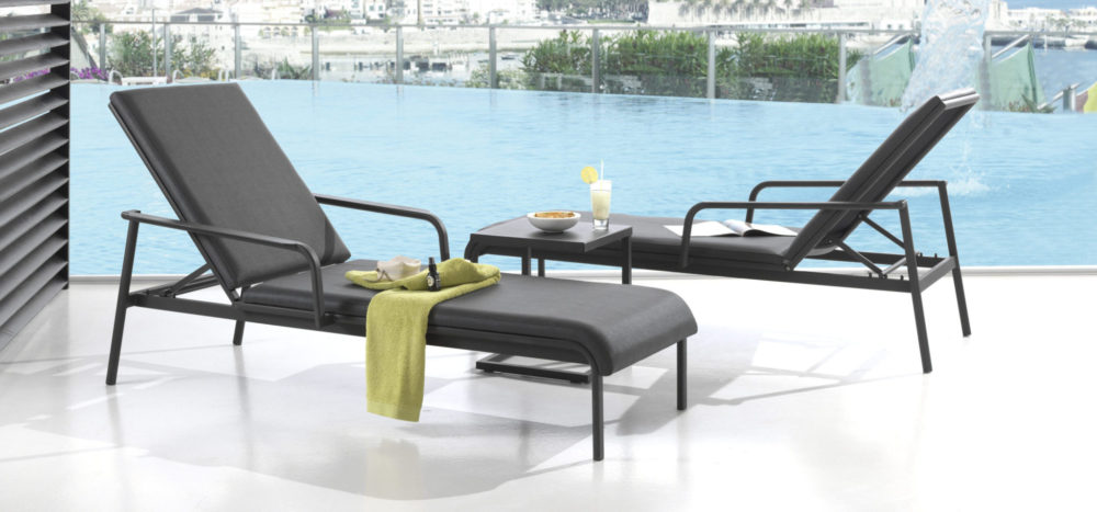 miami Outdoor Chairs