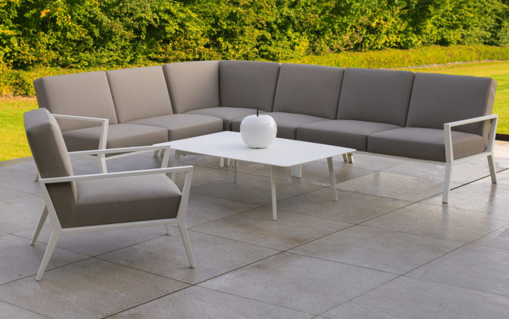 miami Outdoor Sofas & Sectionals